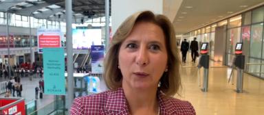 Susanne Tattersall, Managing Partner von Tattersall Lorenz, spricht über die junge Generation.