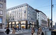 Quelle: ehret+klein, Bauwens, Büschl, Urheber: Ochs Schmidhuber Architekten GmbH