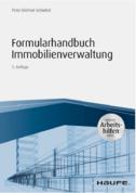 Formularhandbuch Immobilienverwaltung