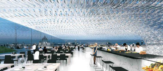 Quelle: Hadi Teherani Architects