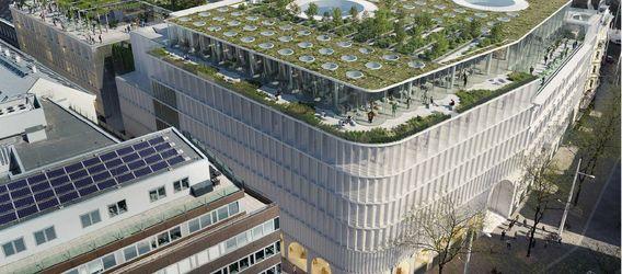 Quelle: OMA - Office for Metropolitan Architecture