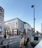 Quelle: ehret + klein, Bauwens, Büschl, Urheber: Ochs Schmidhuber Architekten GmbH