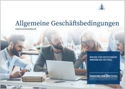 IZ-Mediadaten zur AGB(de)