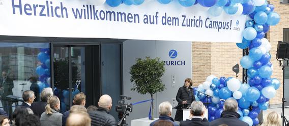 Quelle: Zurich Gruppe Deutschland