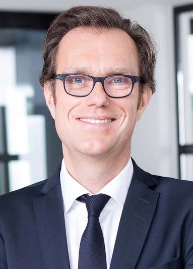 Zum 1. November 2021 soll Andreas C. Kleinau Vorsitzender der Geschäftsführung der HafenCity Hamburg werden.