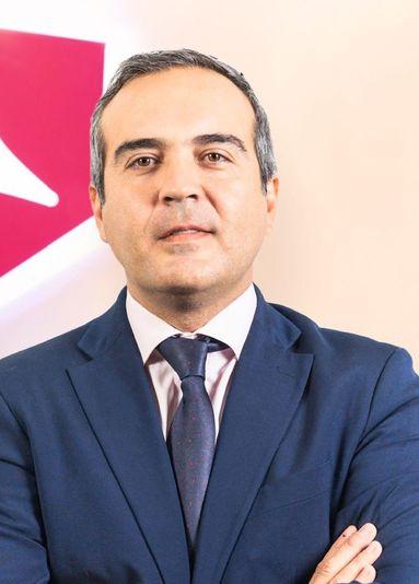 Javier Meseguer.