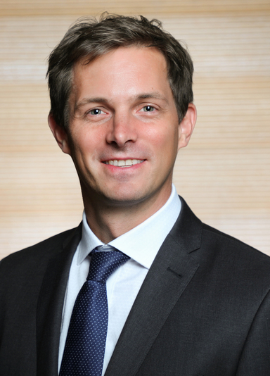 Daniel Börnigen.