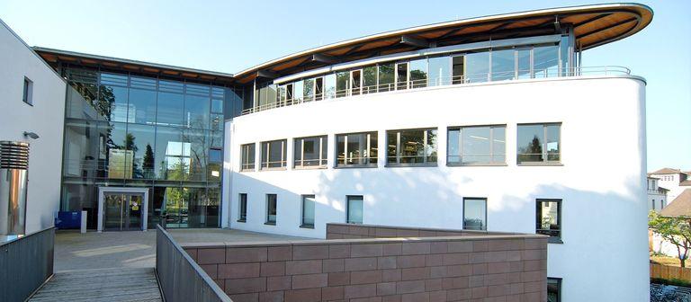 Der Campus der HAWK Holzminden wird von 1.500 Studenten genutzt.