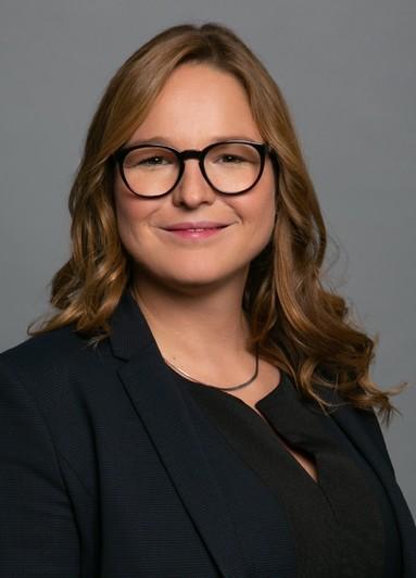 Julia Kneist.