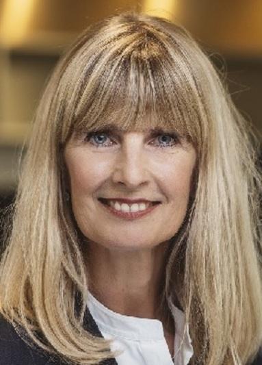 Britta Welmans.