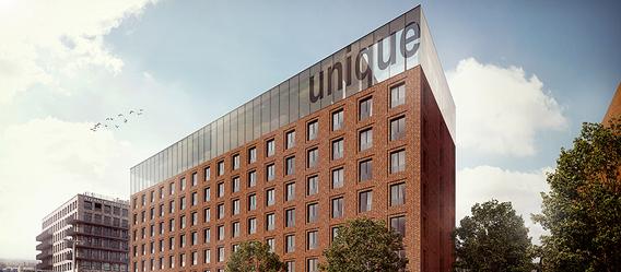 Quelle: unique by Atlantic Hotels, Urheber: Giorgio Gullotta Architekten