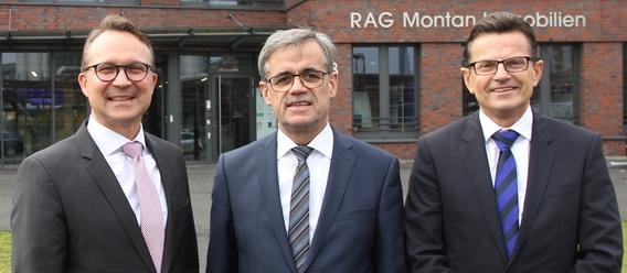 Quelle: RAG Montan Immobilien GmbH, Urheber: Stephan Conrad
