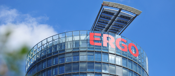 Quelle: Ergo Group