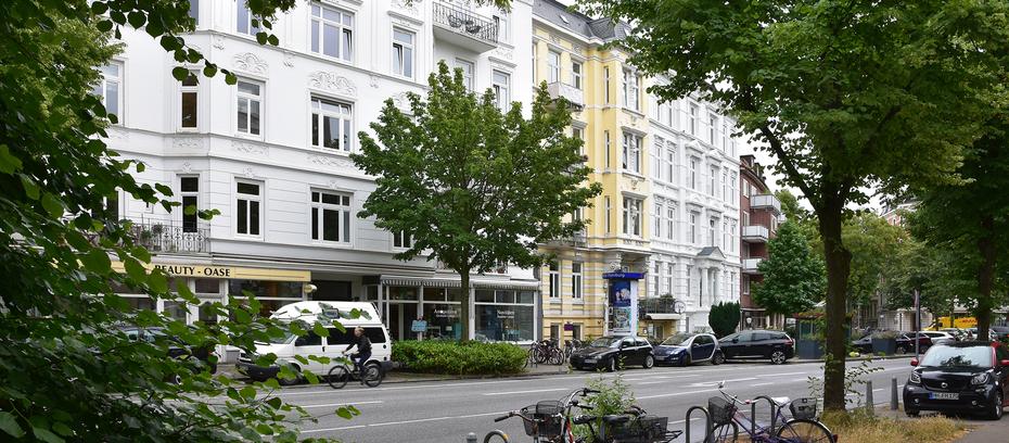 Nachrichtenticker Hamburg