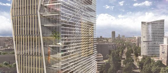 Quelle: KPF Kohn Pedersen Fox Architects