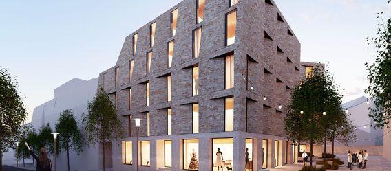 Quelle: Strenger, Urheber: Steimle Architekten