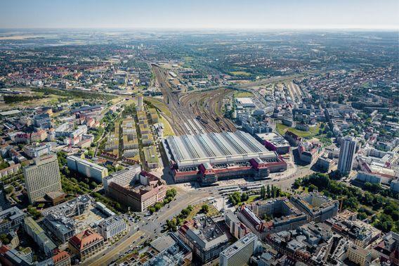 Urheber: bloomimages/freiland, Hamburg