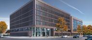 Quelle: Projektentwicklung HRG & Delta Bau, Urheber: Kiefer + Kiefer Architekten