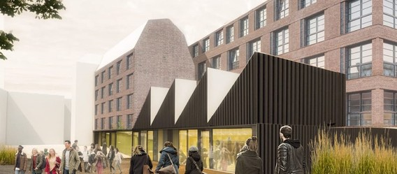 Quelle: Norsk Deutschland AG, Urheber: snarq – Architekten BDA (Herr Sasse)