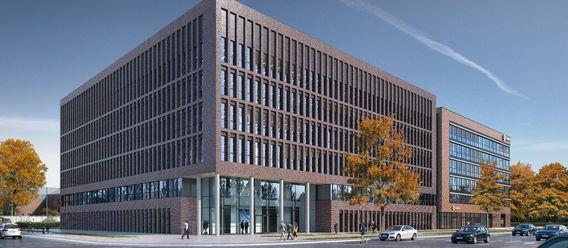 Quelle: Projektentwicklung HRG & Delta Bau, Urheber: studioarchitec.de