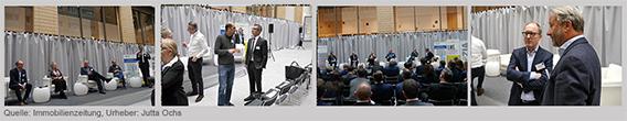 Bilder und Videos zur Berliner Enteignungsdebatte