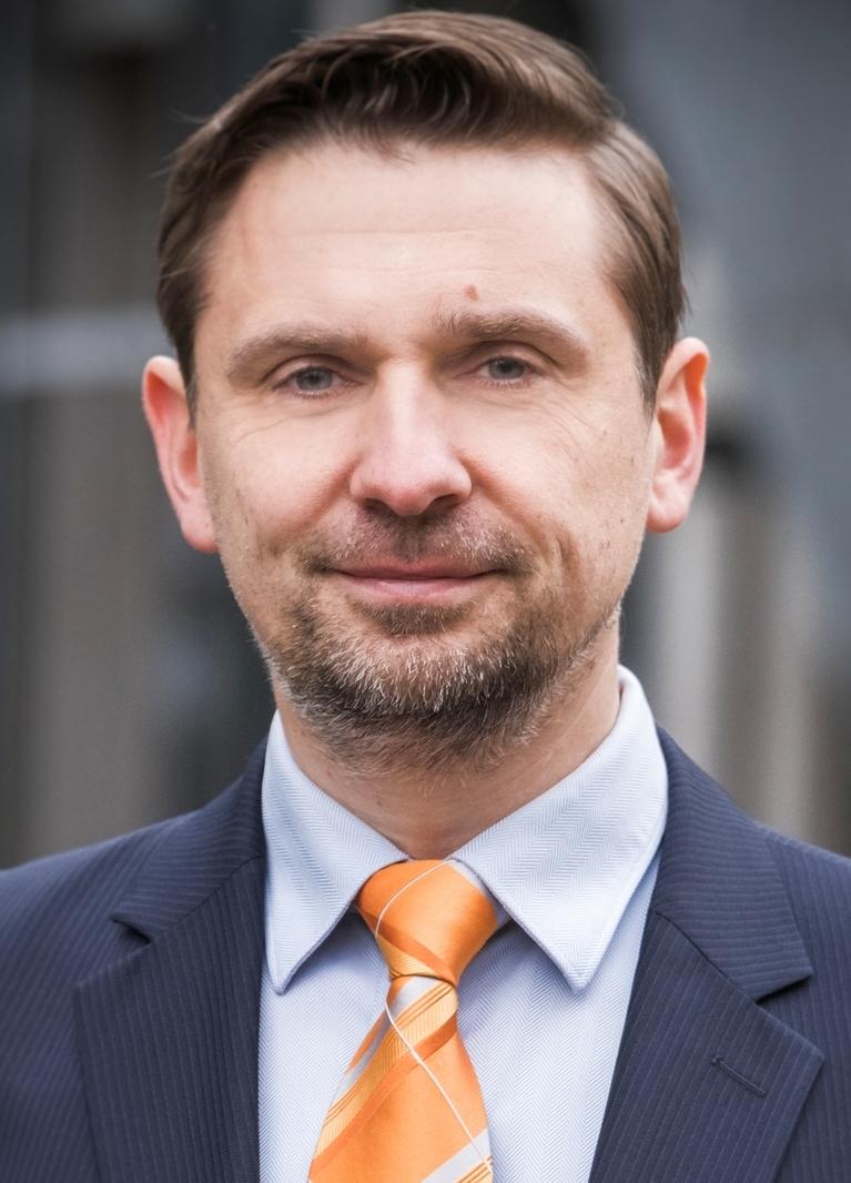 Prof. Daniel Kaltofen.