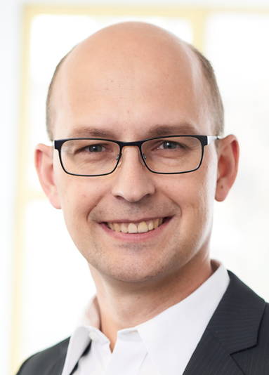 Dirk Becker.