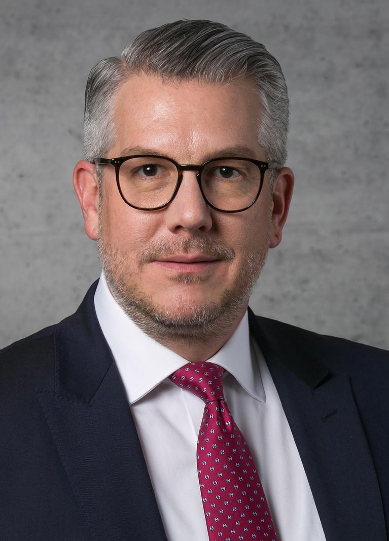 Frank Schäfer.