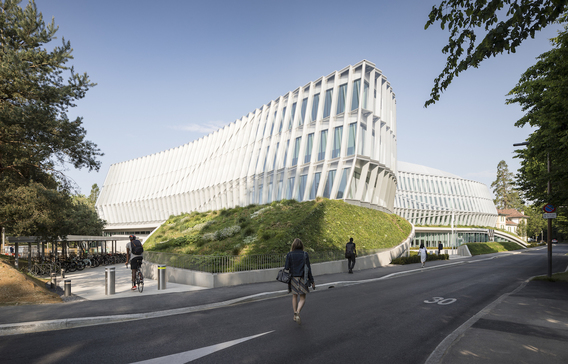 Bild: 3XN Architects