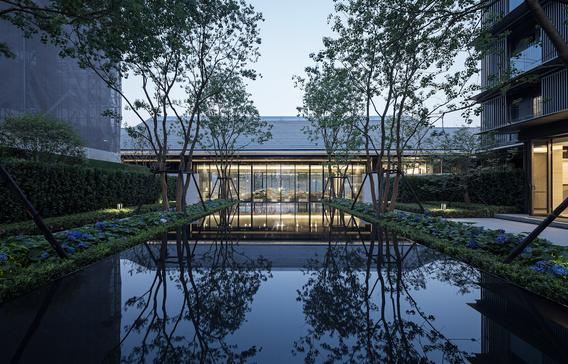 Bild: GOA(Group of Architects)