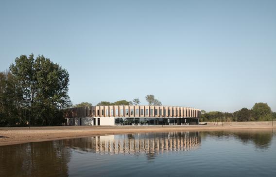 Bild: POLO Architects