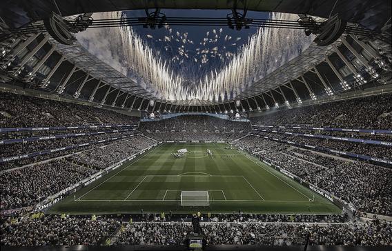 Bild: Tottenham Hotspur Football & Athletic Co. Ltd.