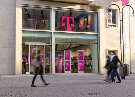 Quelle: Deutsche Telekom