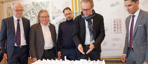Quelle: Immobilien Zeitung, Urheberin: Dagmar Lange