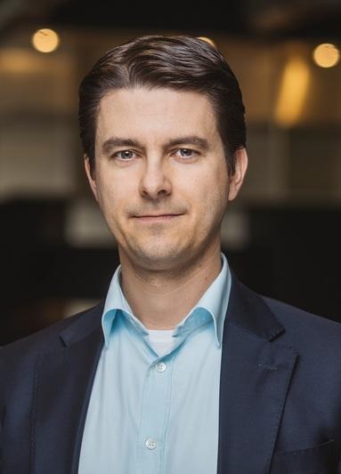 Christian Scheuerl.