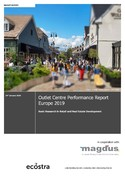 Outlet Centre Performance Report Europe 2019