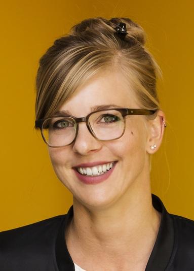 Dr. Susanne Hügel.