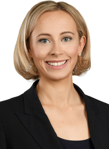 Ann-Kathrin Kaiser.