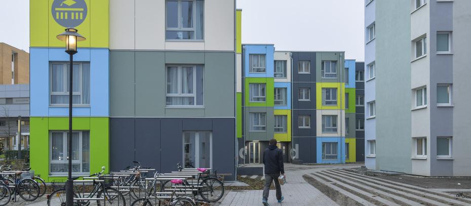 Studentisches Wohnen Berlin