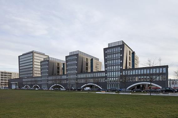 Quelle: RGM Facility Management GmbH, Urheber: Meike Schrömbgens
