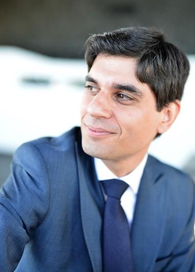 Miguel Martins.
