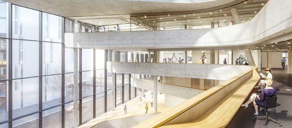 Urheber: Henn Architekten