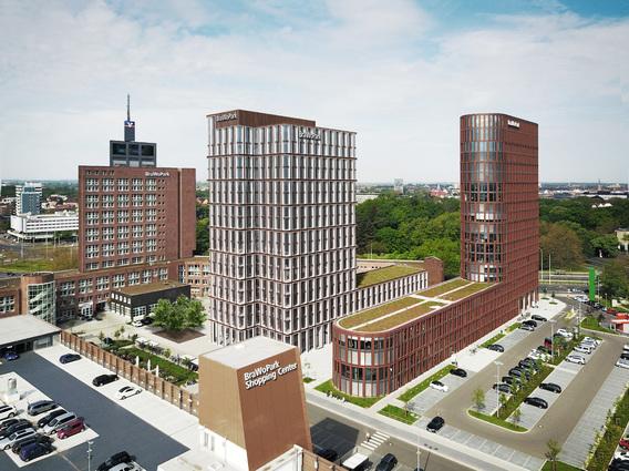 Quelle: BraWo, Urheber: Architekten BDA Reichel + Strauth