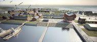 Quelle: Borkum Hafen Immobilien, Urheber: DMAA