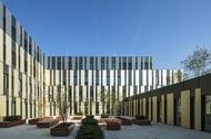 Quelle: Pielok Marquardt Architecture by Canzler , Urheber: Thomas Ott