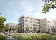 Quelle: Bollinger + Fehlig Architekten GmbH