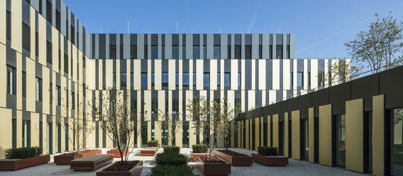 Quelle: Pielok Marquardt Architecture by Canzler, Urheber: Thomas Ott