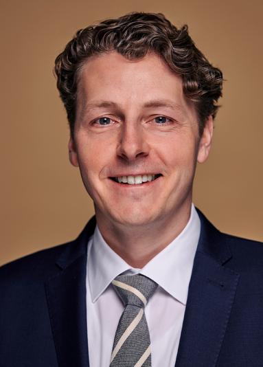 Tobias Kassner.