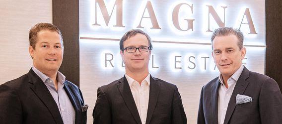 Quelle: Magna Real Estate, Urheber: Tom Fechtner