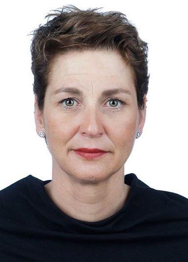 Anita Thelen.